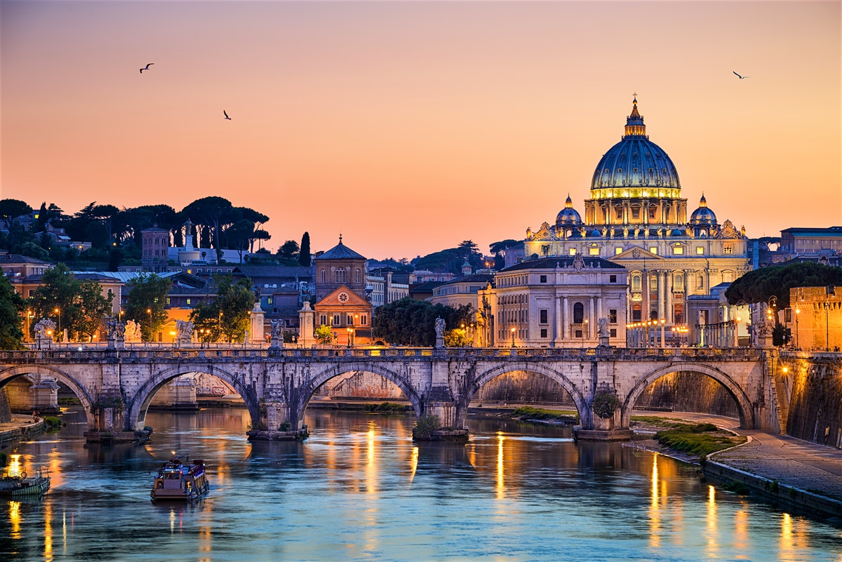 Acupuncture Congress 2019 - Rome ,Italy