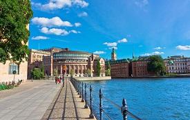 Stem Cell 2019 - Stockholm ,Sweden