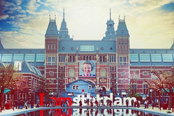 Biochemistry & Molecular biology - Amsterdam ,Netherlands
