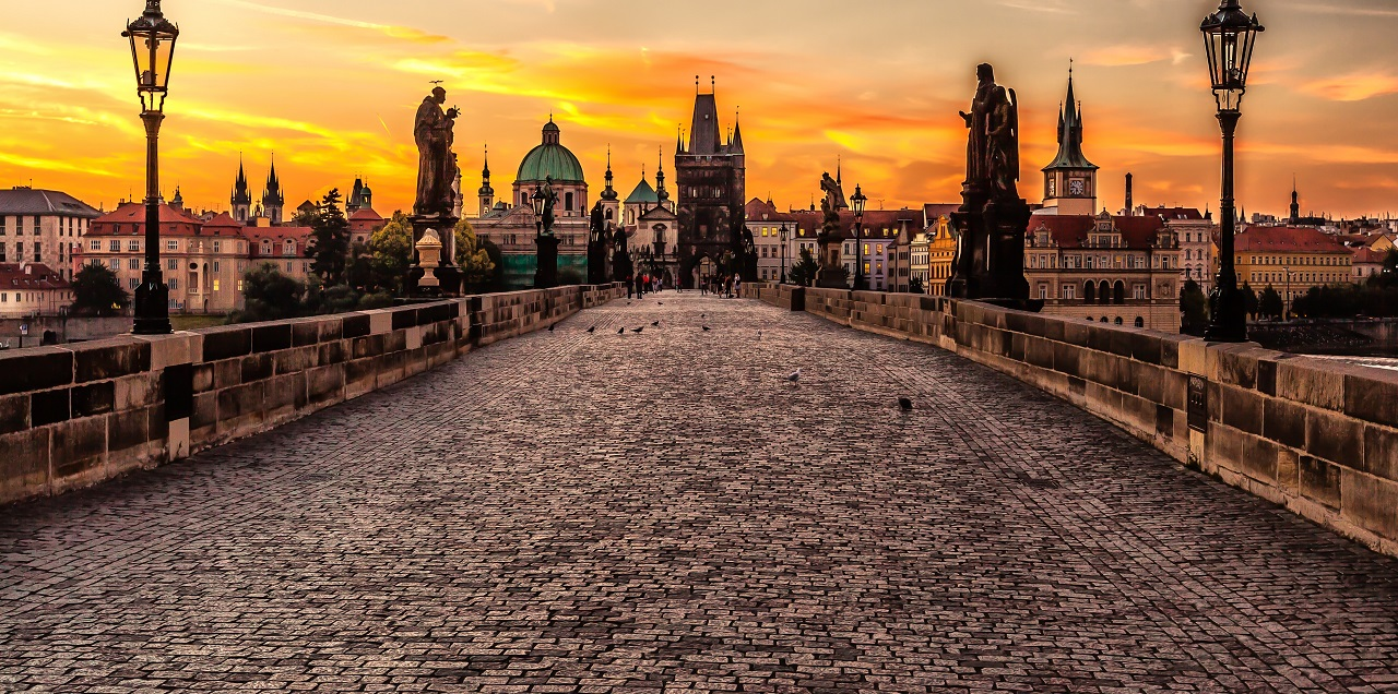Chemistry 2019 - Prague ,Czech Republic
