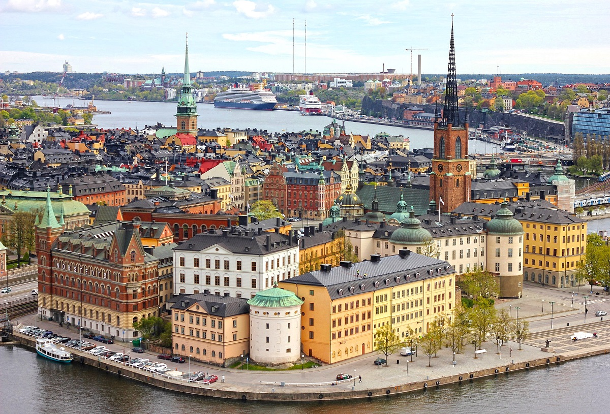 NURSING AND  MIDWIFERY 2019 - Stockholm ,Sweden