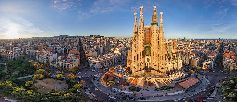 Structural Biology 2018 - Barcelona ,Spain