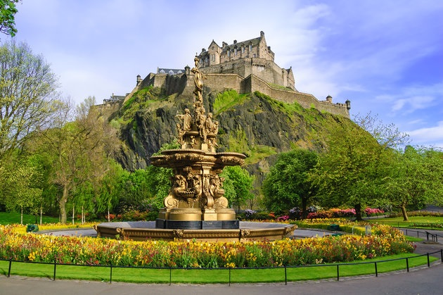 Pediatrics 2018 - Edinburgh ,Scotland