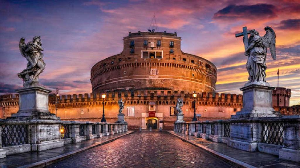 Pathology 2019 - Rome ,Italy