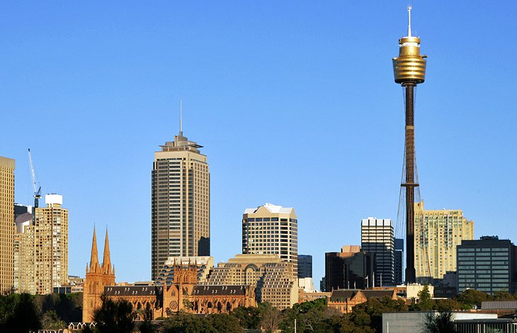 Nursing Week 2019 - Sydney ,Australia