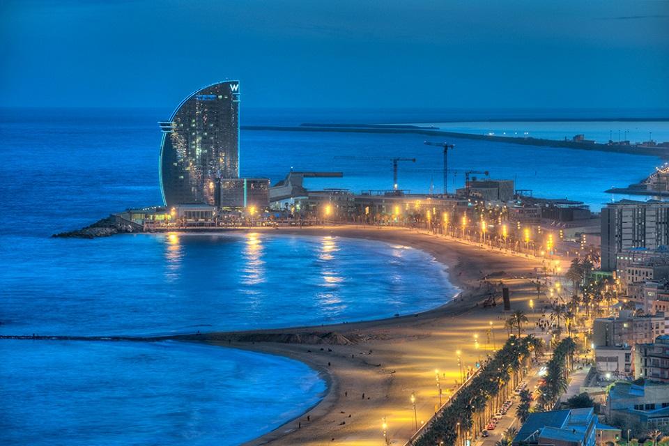 Big Data 2019 - Barcelona ,Spain