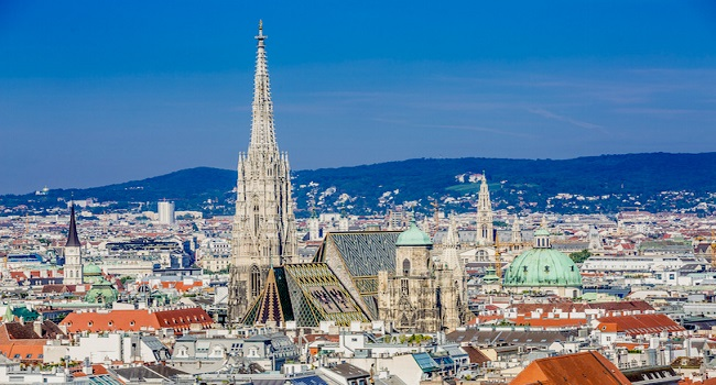 Sleep Congress 2019 - Vienna ,Austria
