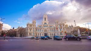 Neuro Week 2018 - Madrid ,Spain