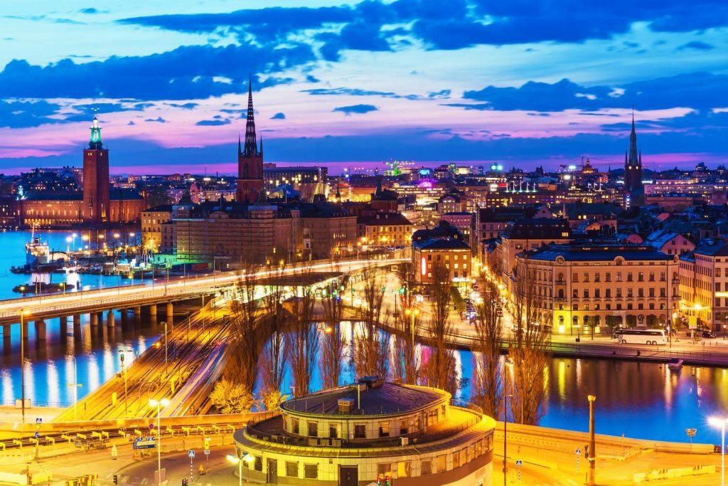 Euro Optics 2019 - Stockholm ,Sweden