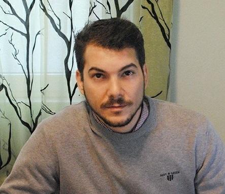 Dimitrios S. Simos