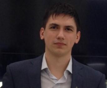 Artem V. Pripakhaylo