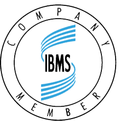 IBMS Company Member Logo transparent background