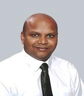 Satyajit Patra