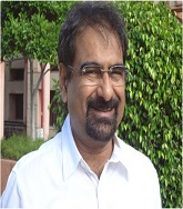 Dr. J.K. Ladha