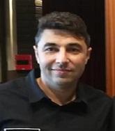 Oleksandr Buriachenko
