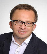 Jaroslaw Krzywanski