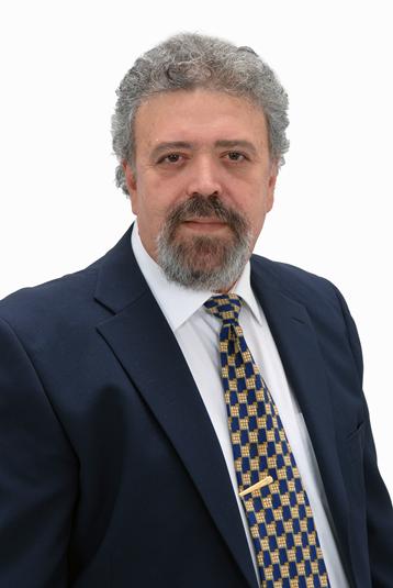 Ioannis S. Patrikios
