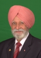Harpal S. Buttar