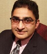 Sanjay Chandragiri