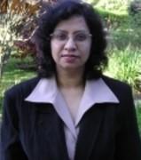 Anitha Menon