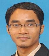 Azam Taufik Bin Mohd Din