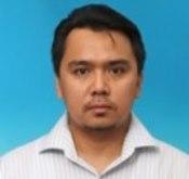 Mohd Rizal  Razali