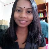 Shangeetha Ganesan