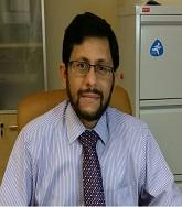 Shazim Ali Memon