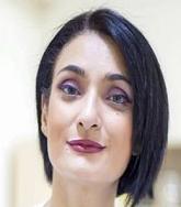Ketevan Nanobashvili