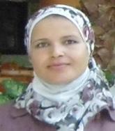 Mona Mansour