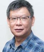 Chuxia Lin