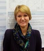 Nadezhda Stepanova
