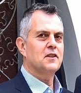George Siragakis