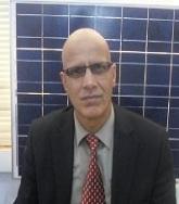 Ali Cheknane