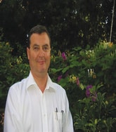 Zeev Blumenfeld