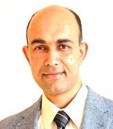 Sandeep K. Vashist