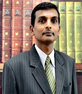 Sundram M Karupiah
