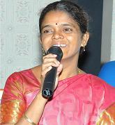 T Theivasanthi