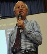 Alexander M. Panich