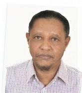 Fathelrahman Elawad Ahmed