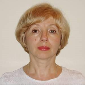 Iryna Sorokulova