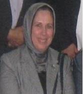 Amani Waheed