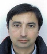 Frederic J Deschamps