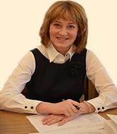Frolova Tetyana