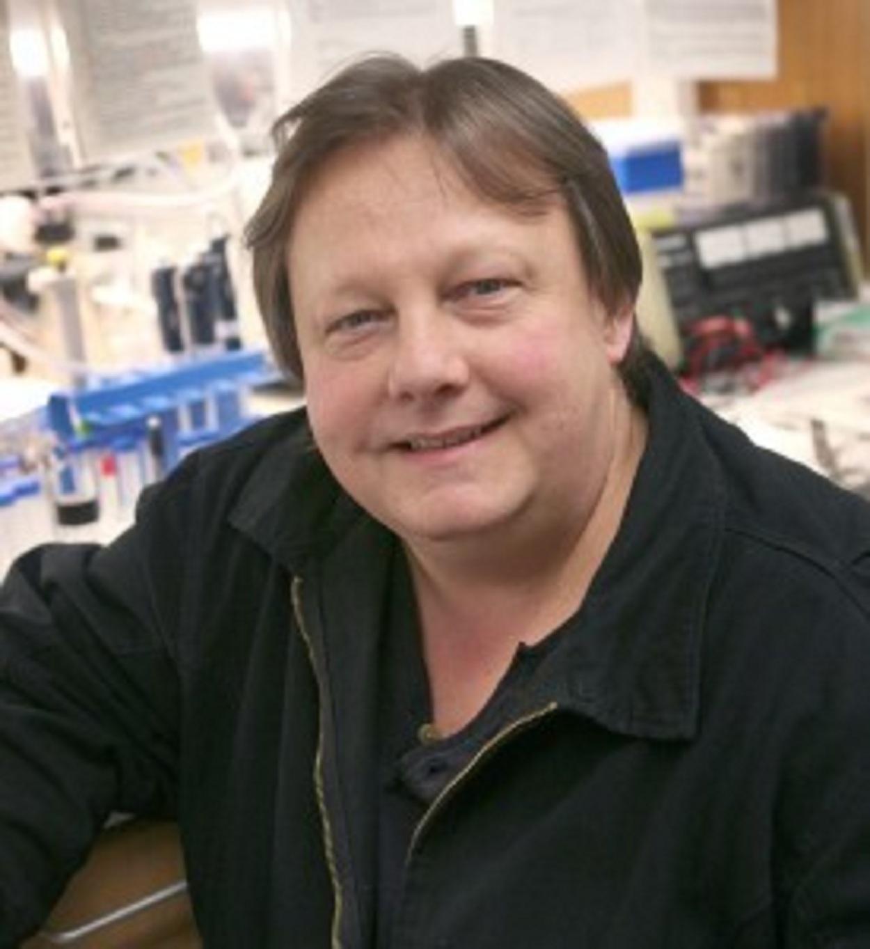 David A. Boothman