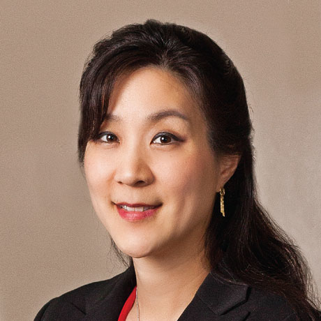 Dr. Alice Song