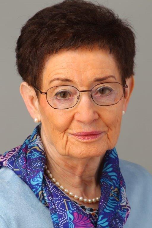 Univ. Prof. Dr. Elfriede Stangler-Zuschrott
