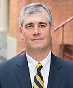 Jeffrey S. Wolf
