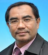 Syed Azhar Syed Suaiman