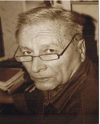 Valery Ivanovich Petukhov
